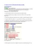 Hướng dẫn sử dụng phần mềm dịch tiếng anh tự động
