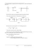 Giáo trình phân tích khả năng phân loại các loại diode phân cực trong bán kì âm tín hiệu p2