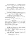 Giáo trình phân tích khả năng vận dụng quy trình các phản ứng nhiệt hạch hạt nhân hydro p10