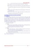 Giáo trình phân tích khả năng vận dụng quy trình cấu tạo liên kết tán đinh trong thép hình p8