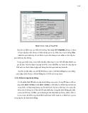 Giáo trình phân tích quy trình vận hành ứng dụng các chế độ cấu hình toàn cục cho modem p10