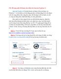 Thủ thuật Windows 7: Phần 6
