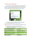 Thủ thuật Windows 7: Phần 8