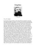 Tiểu sử Ph. Ăngghen