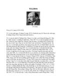 Tiểu sử V.I Lênin (1870-1924)