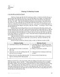 Đồ họa máy tính - Chương 6: Hình học Fractal