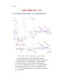 Lý thuyết động cơ đốt trong - Chương 4