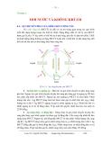 Nhiệt động lực học - Chương 4