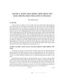 Động lực học chất lỏng tính toán - Chương 3