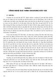 Cracking xúc tác - Chương 4