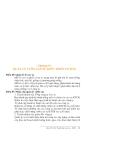 Quy trình kỹ thuật cây cao su - Phần 1 Quy trình kỹ thuật sản xuất cây giống, trồng mới và chăm sóc cao su kiến thiết cơ bản - Chương 4