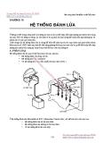 Gáo trình thực tập động cơ I - Chương 10