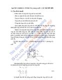Bài tập sức bền vật liệu - 4