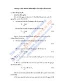 Bài tập sức bền vật liệu - 3