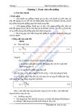 Bài tập sức bền vật liệu - 2