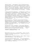 Chiến Lược Kinh Doanh Hiệu Quả phần 4