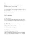 luật đầu tư của việt nam ban hành năm 2005 phần 1