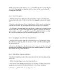 Luật Đầu tư của việt nam ban hành năm 2005