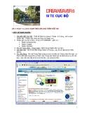 học dreamweaver 8 site cục bộ