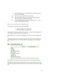 thống kê II phân tích số liệu định lượng phần 4