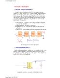 Điện tử căn bản - Chương 11