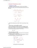 Điện tử căn bản - Chương 3