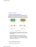 Điện tử căn bản - Chương 9