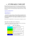 Giáo trình hệ điều hành - Bài 11
