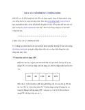 Giáo trình hệ điều hành - Bài 2