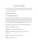 Giáo trình hệ điều hành - Bài 3