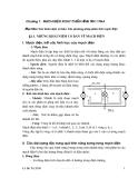 Kỹ thuật điện đại cương - Chương 1