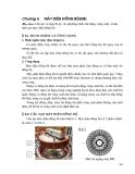 Kỹ thuật điện đại cương - Chương 6