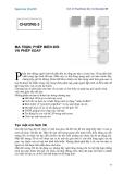 Beginning DirectX9 - Chương 5