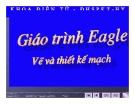 Giáo trình Eagle - Phần 1