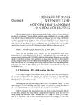 Giáo trình - Ô tô và ô nhiễm môi trường - chương 8