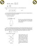 Giáo trình phân tích quy trình ứng dụng nguyên lý khúc xạ ánh sáng quang hình học p4