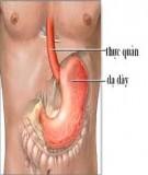 Viêm dạ dày mạn