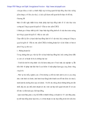 Chế độ pháp lý của hợp đồng thuê nhà xưởng và thực tiễn áp dụng tại CIRT - 7