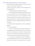 Chế độ pháp lý của hợp đồng thuê nhà xưởng và thực tiễn áp dụng tại CIRT - 8