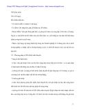 Hoàn thiện kế tóan nguyên vật liệu tại Cty xây dựng thống nhất - 3