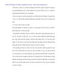 Thẩm định tài chính dự án tại Cty cho thuê tài chính - 2