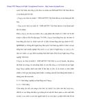 Thẩm định tài chính dự án tại Cty cho thuê tài chính - 4