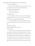 Thực trạng bảo hiểm an sinh giáo dục trong hệ thống bảo hiểm nhân thọ - 6