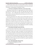 Chuyên đề: Quyền chọn chứng khoán - phần 10