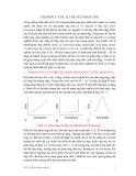 Động học xúc tác - Chương 3