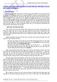 Kỹ thuật vi xử lý - Chương 3