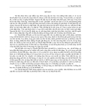 Lý Thuyết Đàn Hồi - Chương 1