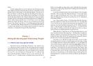 Hải dương học đại cương - Chương 1