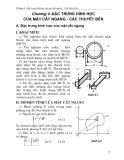Giáo trình sức bền vật liệu - Chương 4