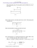 giáo trình sức bền vật liệu - giảng viên lê đức thanh - 6